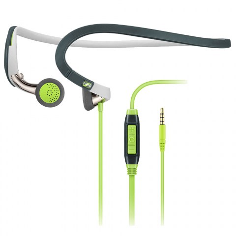 Sennheiser PMX 686i Sports Earphones - Product Front