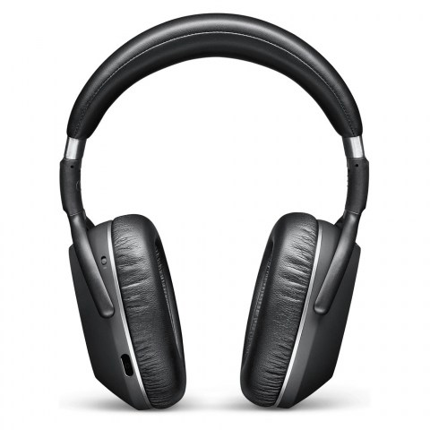 Sennheiser PXC 550 Wireless Headset - Front