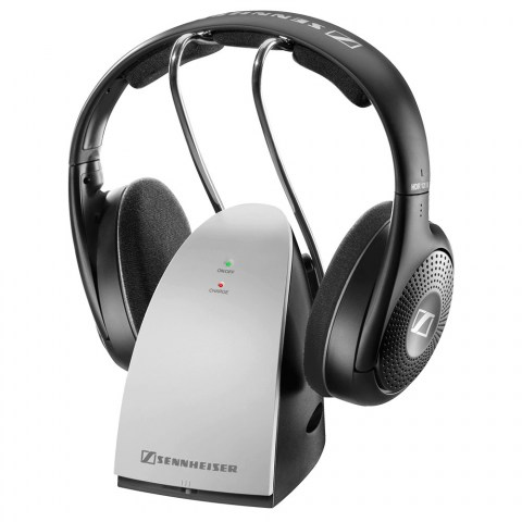 Sennheiser RS 120 II Wireless System