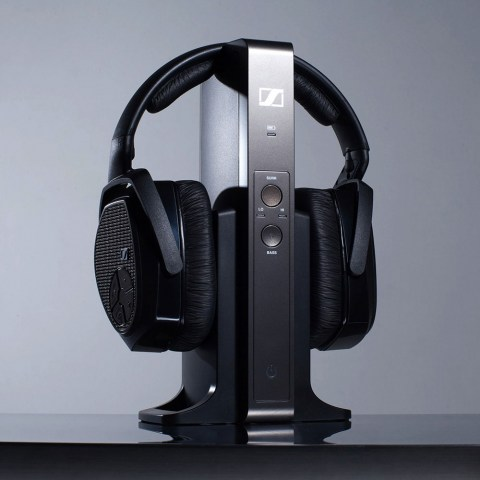 Sennheiser RS 175 Wireless System - Product on a table
