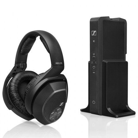 Sennheiser RS 175 Wireless System - Separate