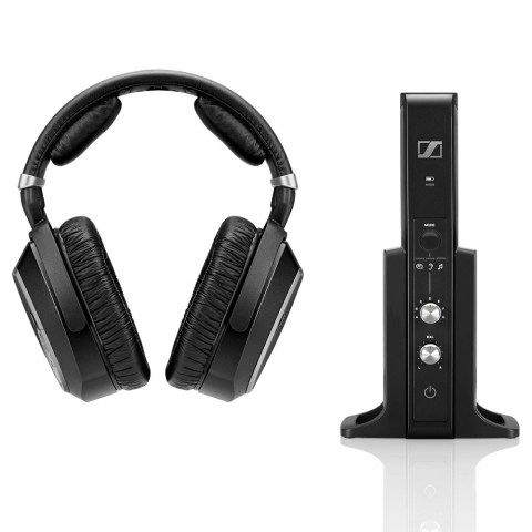 Sennheiser RS 195 Wireless System - Separate Front