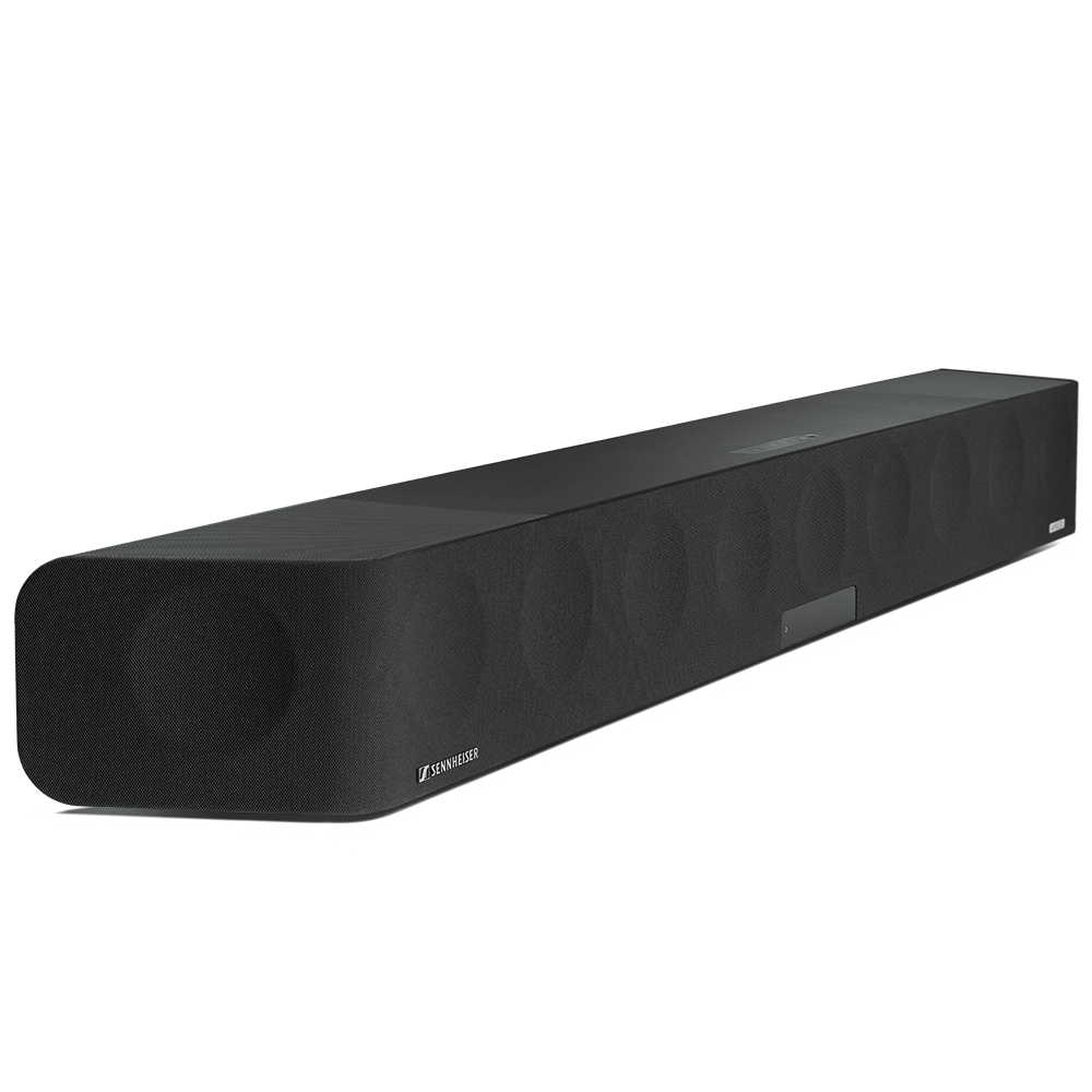 Sennheiser AMBEO Soundbar - Left