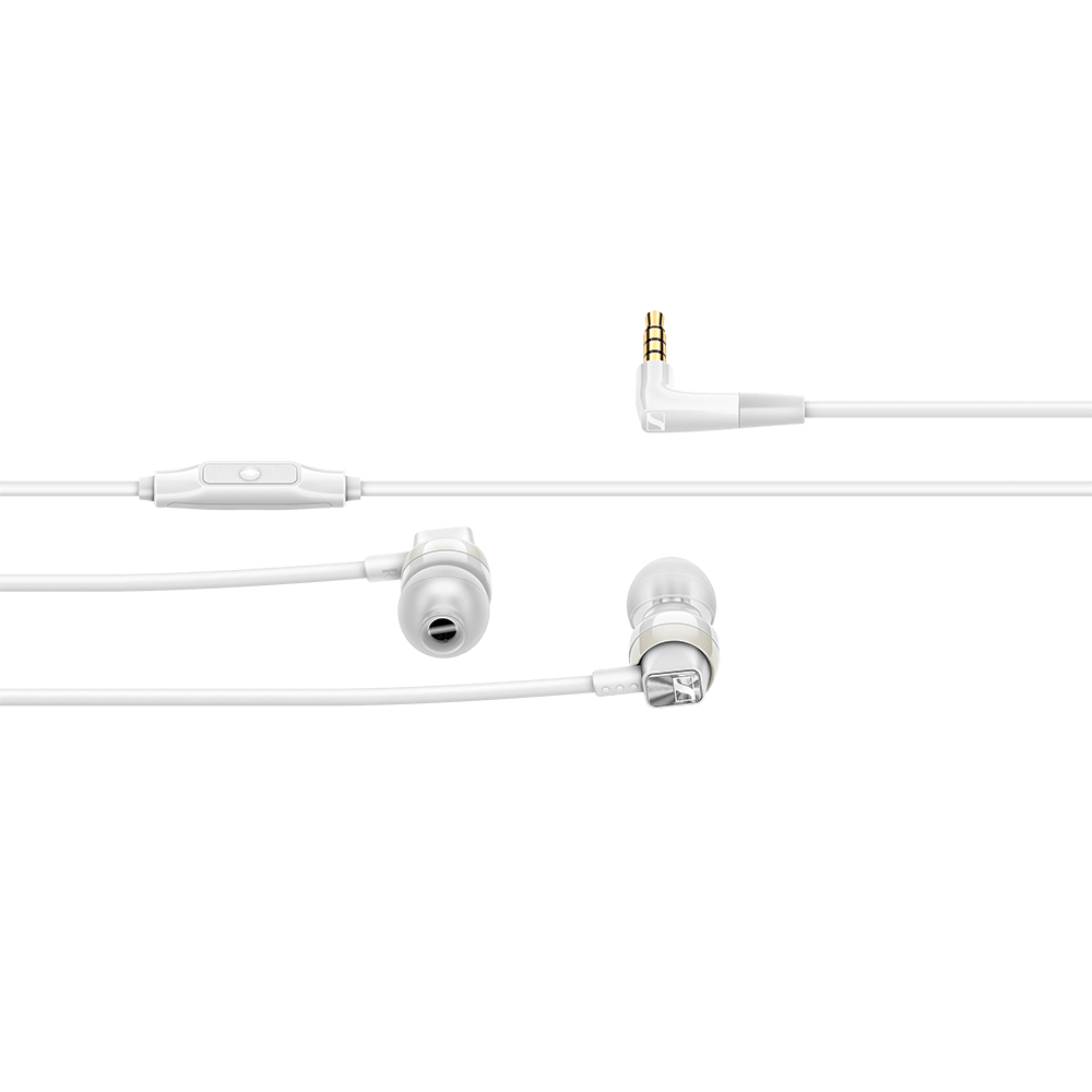 Sennheiser CX 300S White Earphones - Set