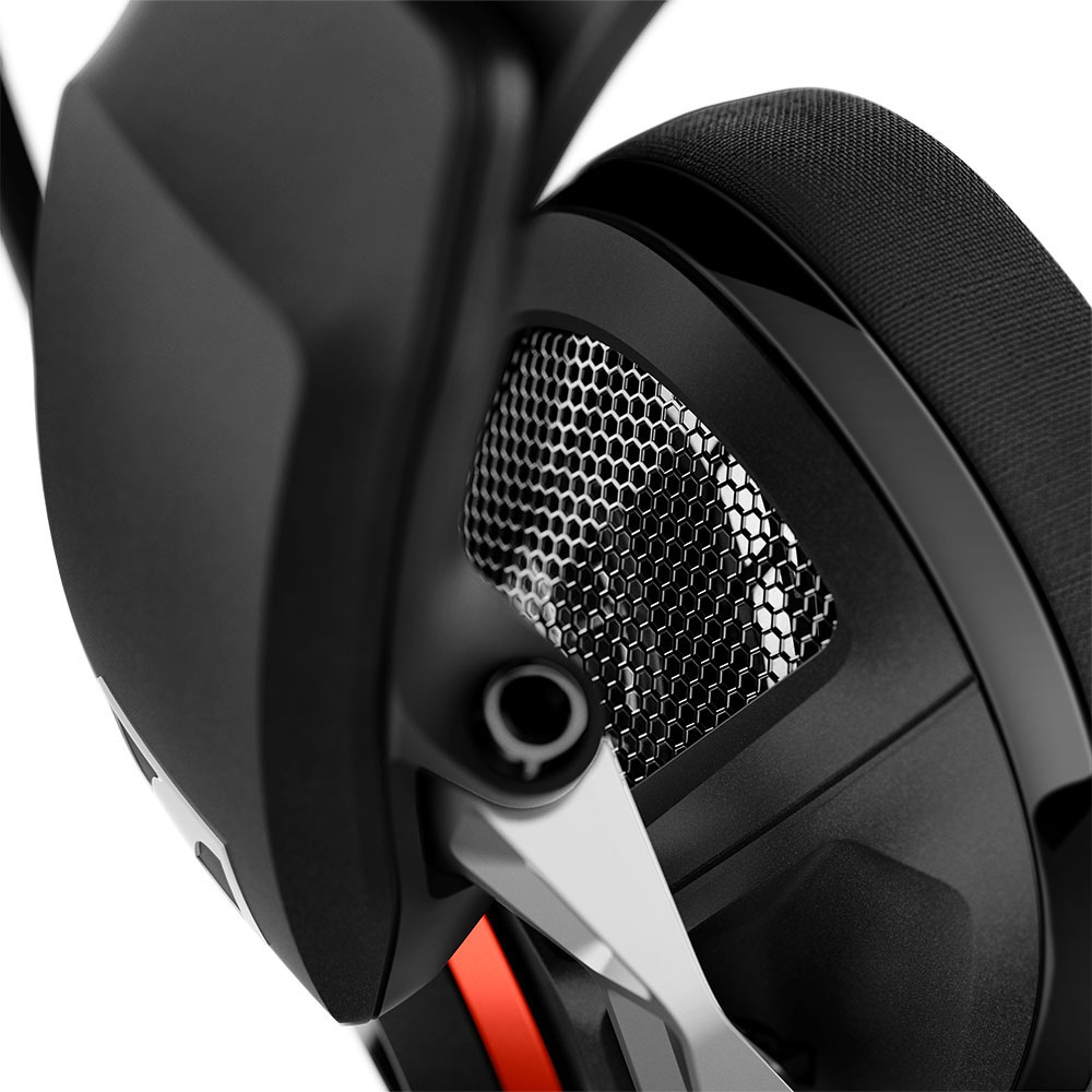 Sennheiser GSP 500 Headset - Open Design