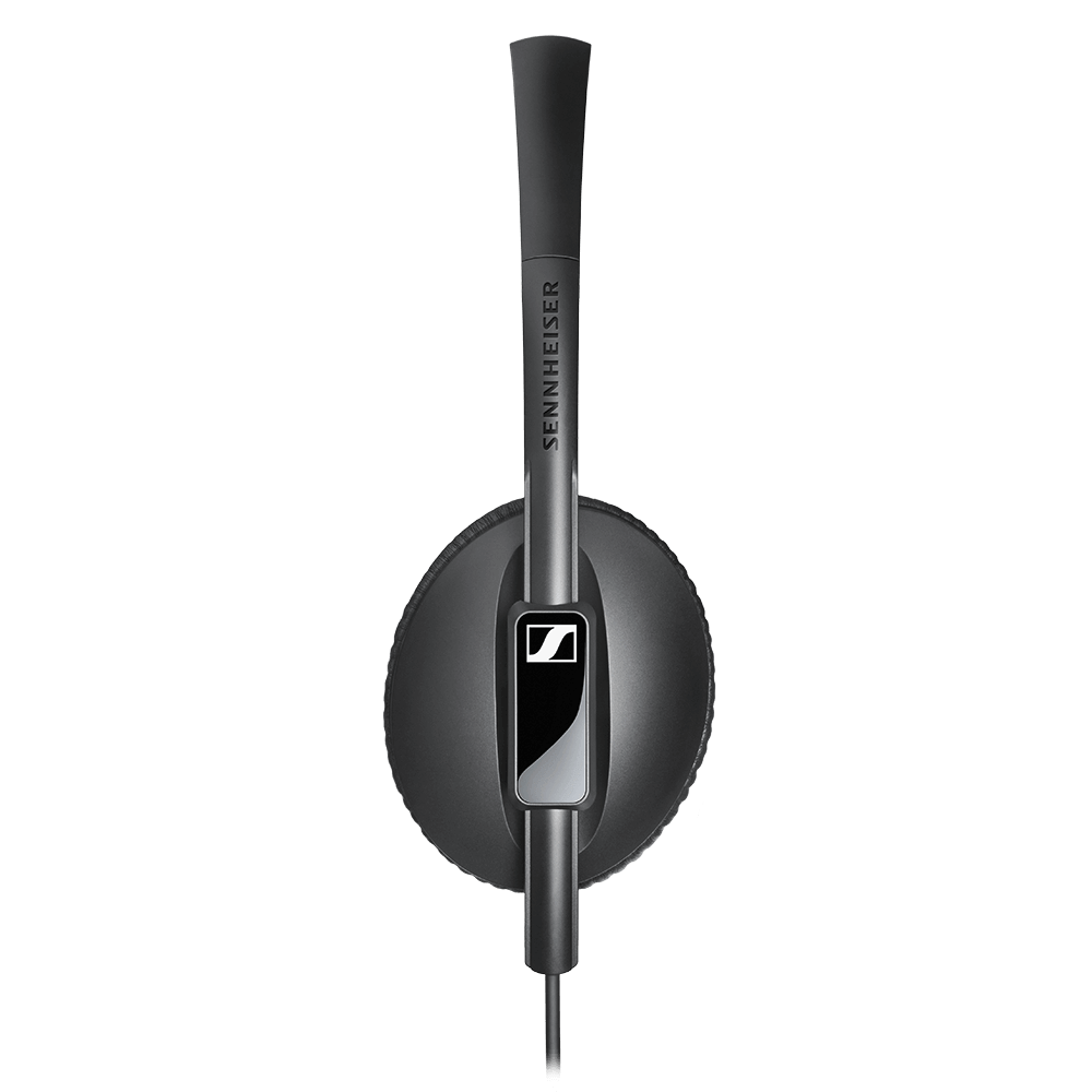 Sennheiser HD 100 Headphones - Side