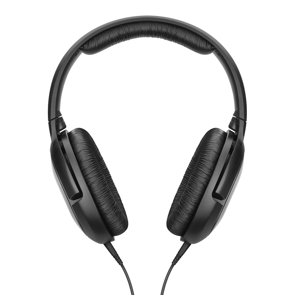 Sennheiser HD 206 Headphones - Front