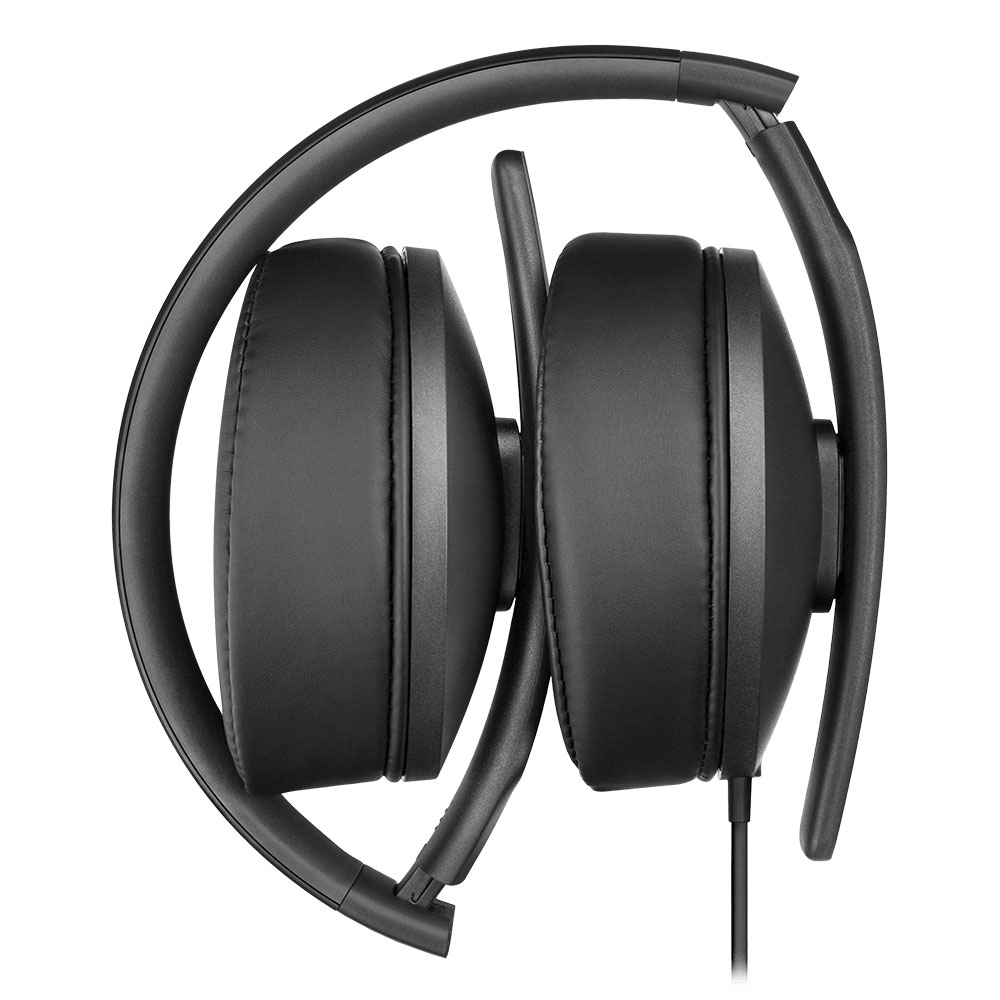 Sennheiser HD 300 Headphones - Folded