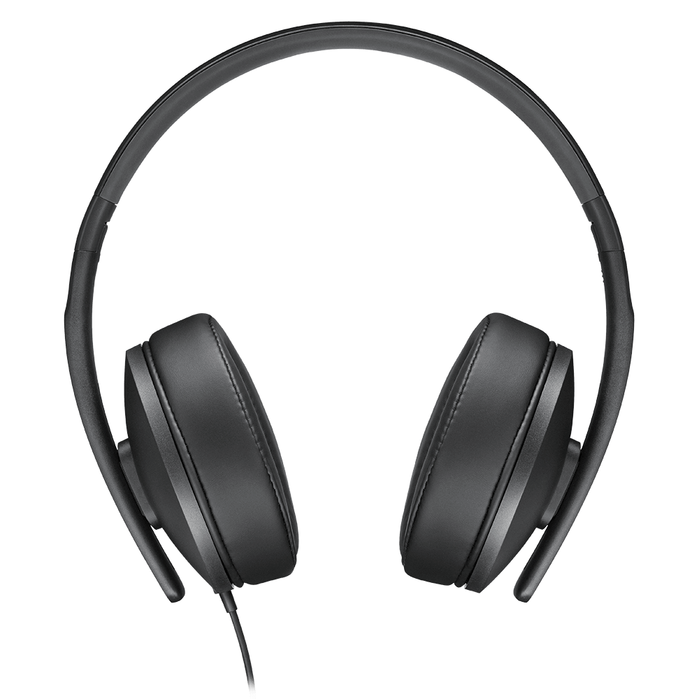 Sennheiser HD 300 Headphones - Front