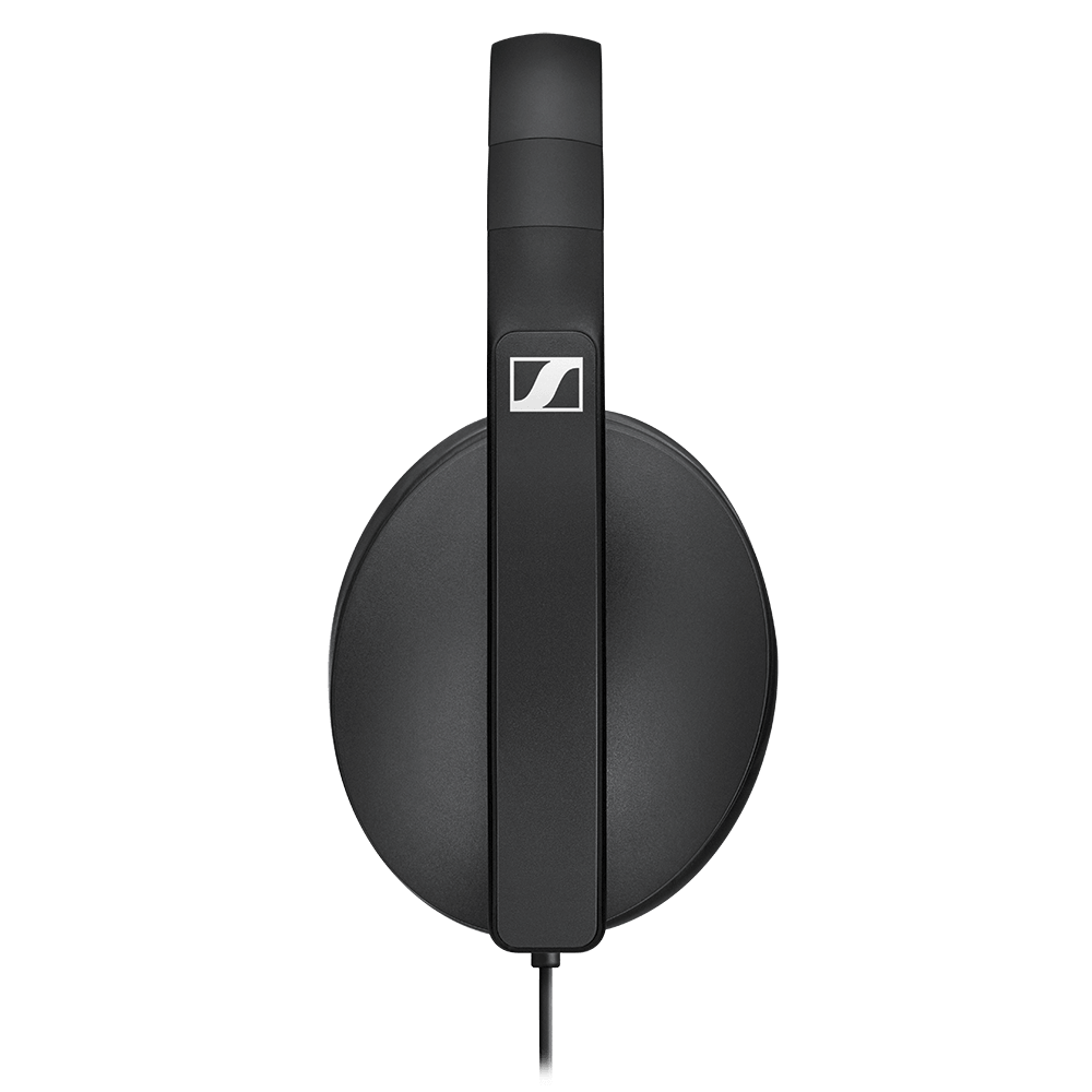 Sennheiser HD 300 Headphones - Side
