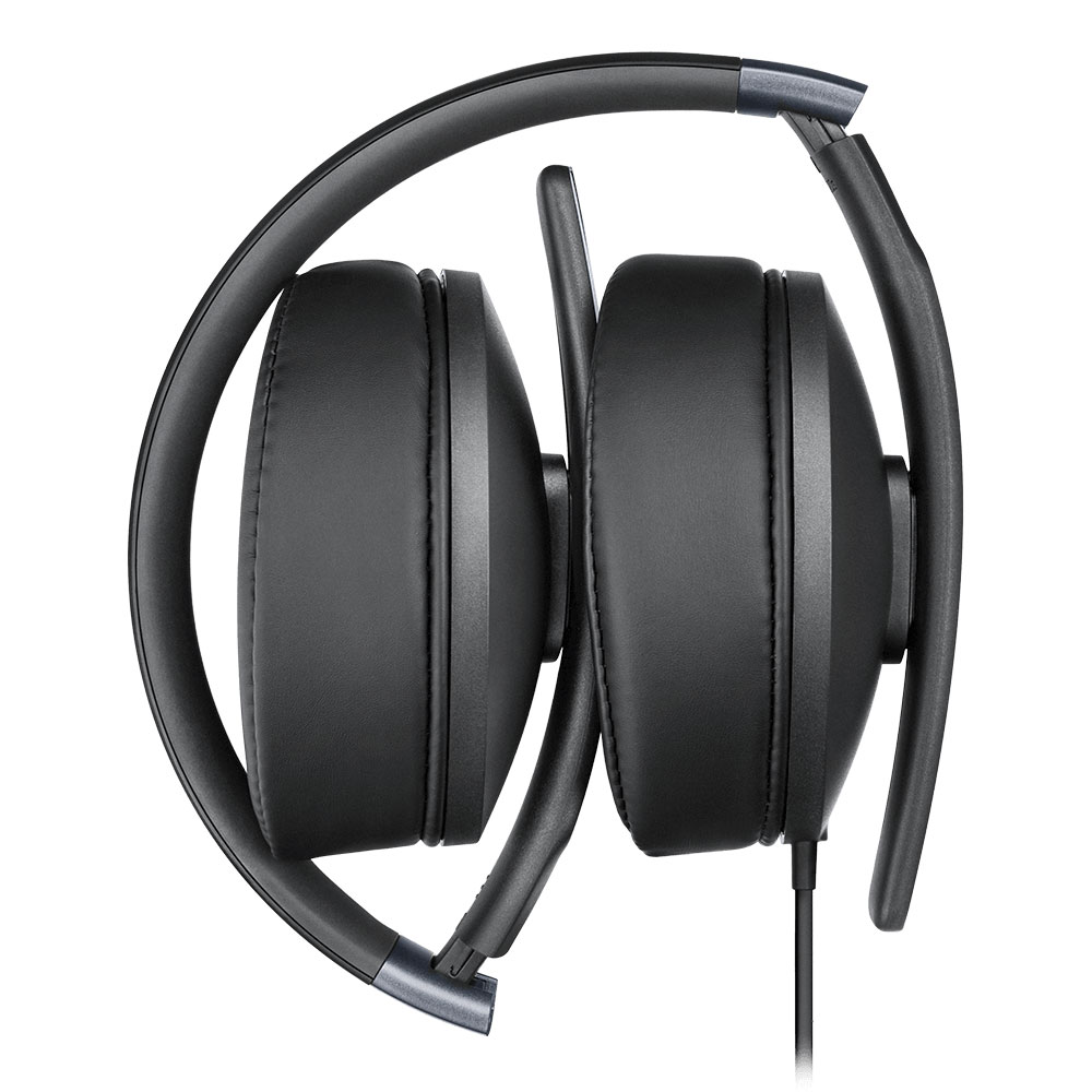 Sennheiser HD 4.20s Headset - Folded