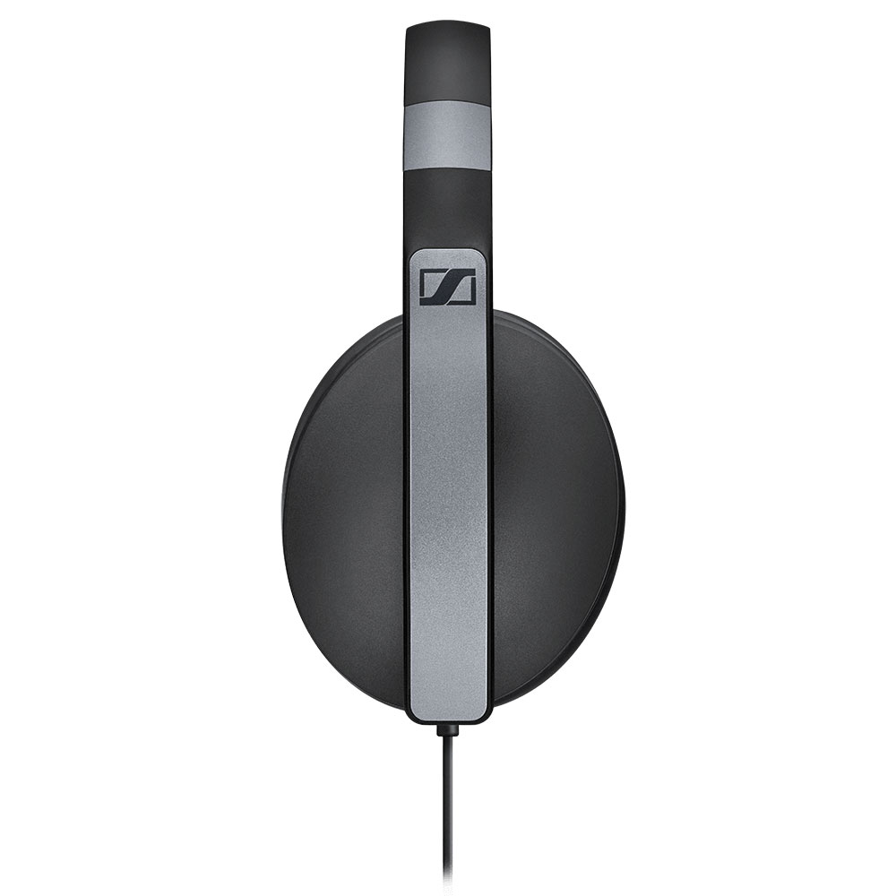 Sennheiser HD 4.20s Headset - Side