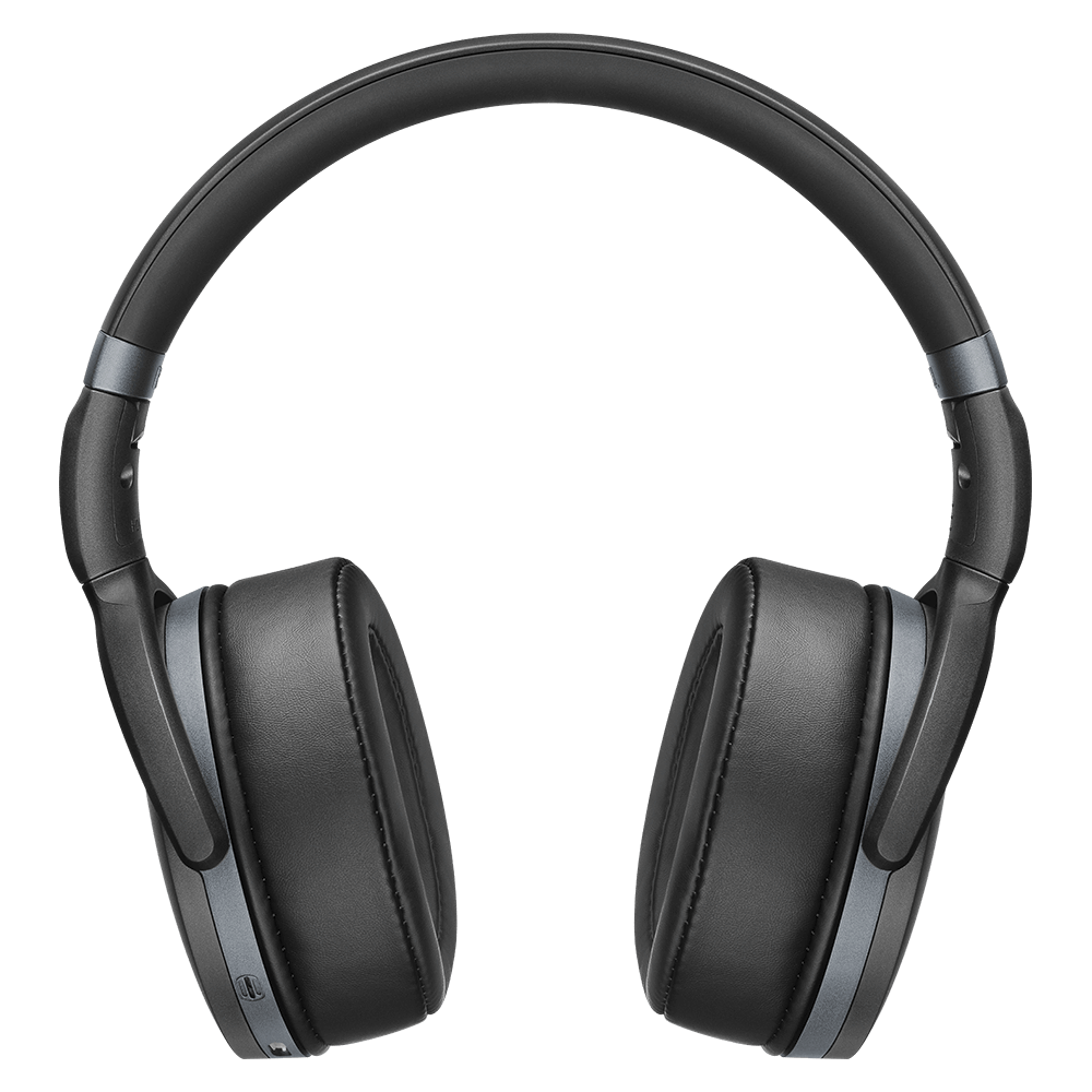 Sennheiser HD 4.40 BT Headset - Front
