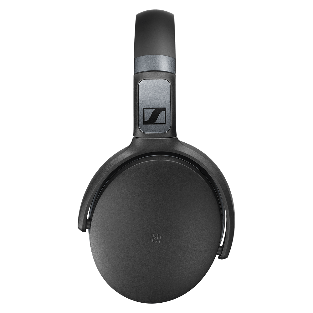 Sennheiser HD 4.40 BT Headset - Side