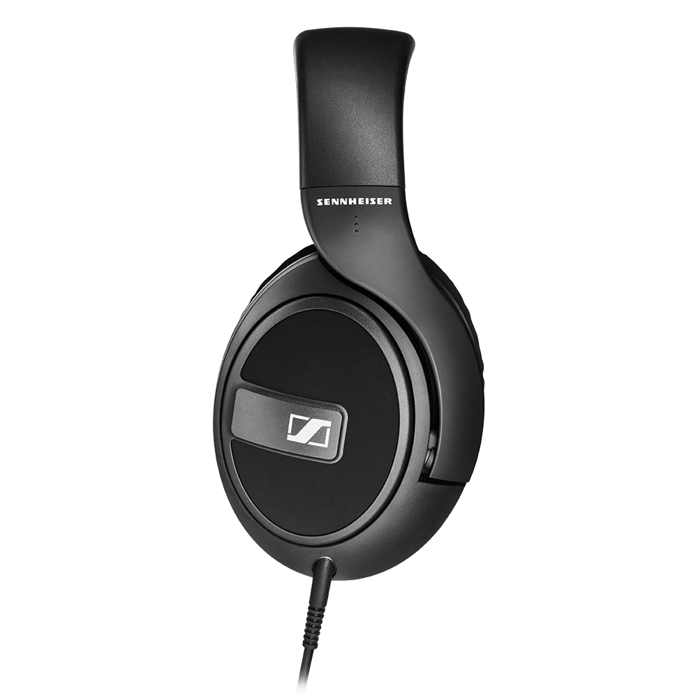 Sennheiser HD 569 Headphones - Side