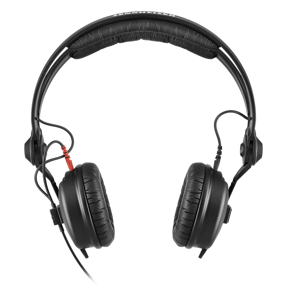Sennheiser HD 25 Headphones - Front