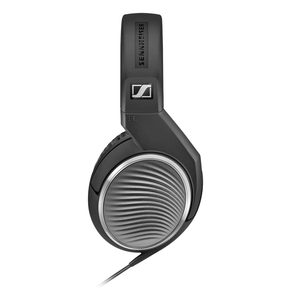 Sennheiser HD 471i Headphones - Product Side