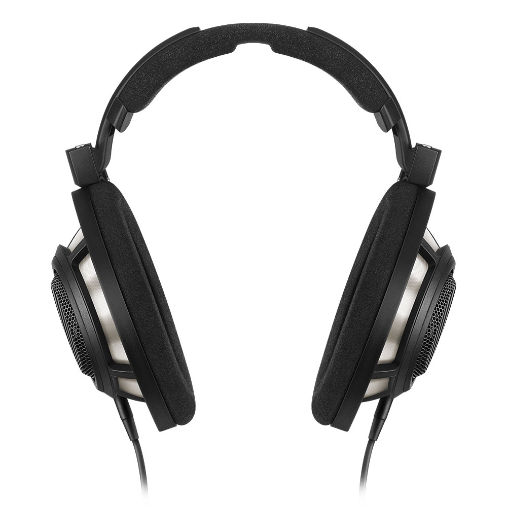 Sennheiser HD 800 S Headphones - Front