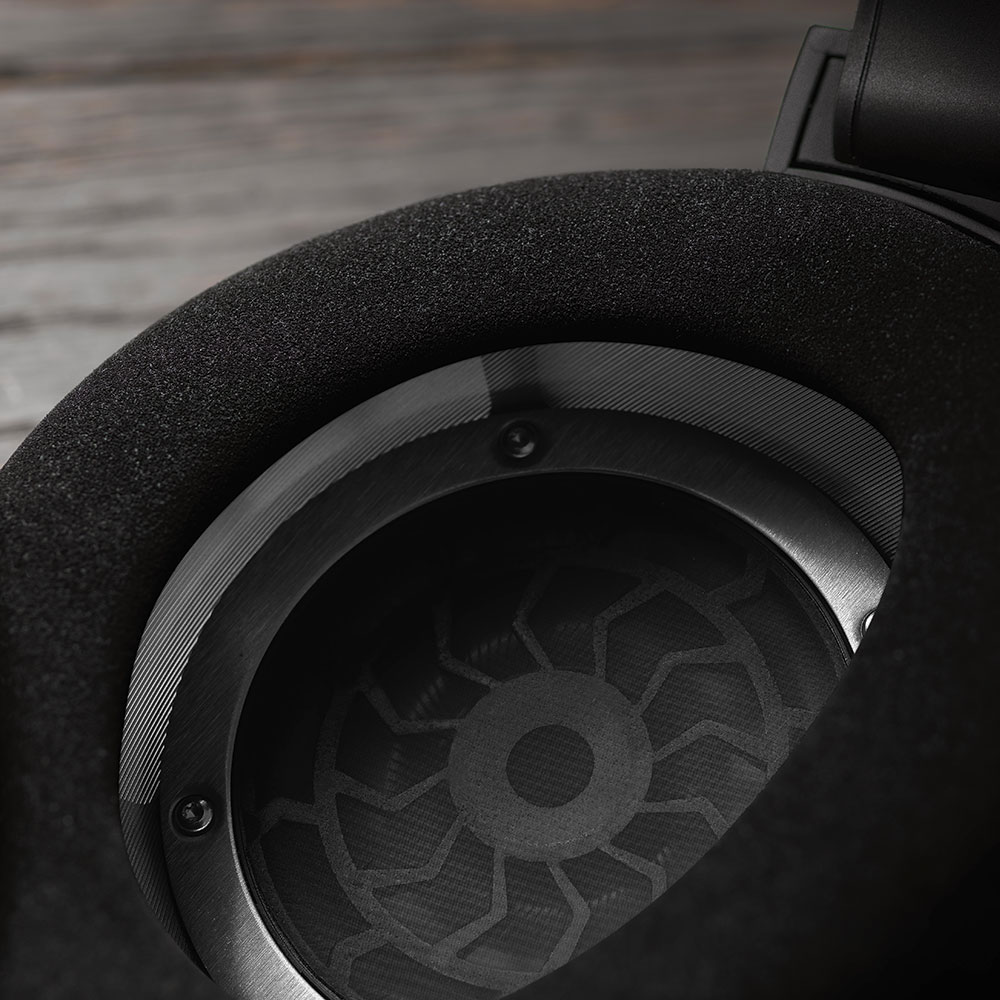 Sennheiser HD 800 S Headphones - Inside