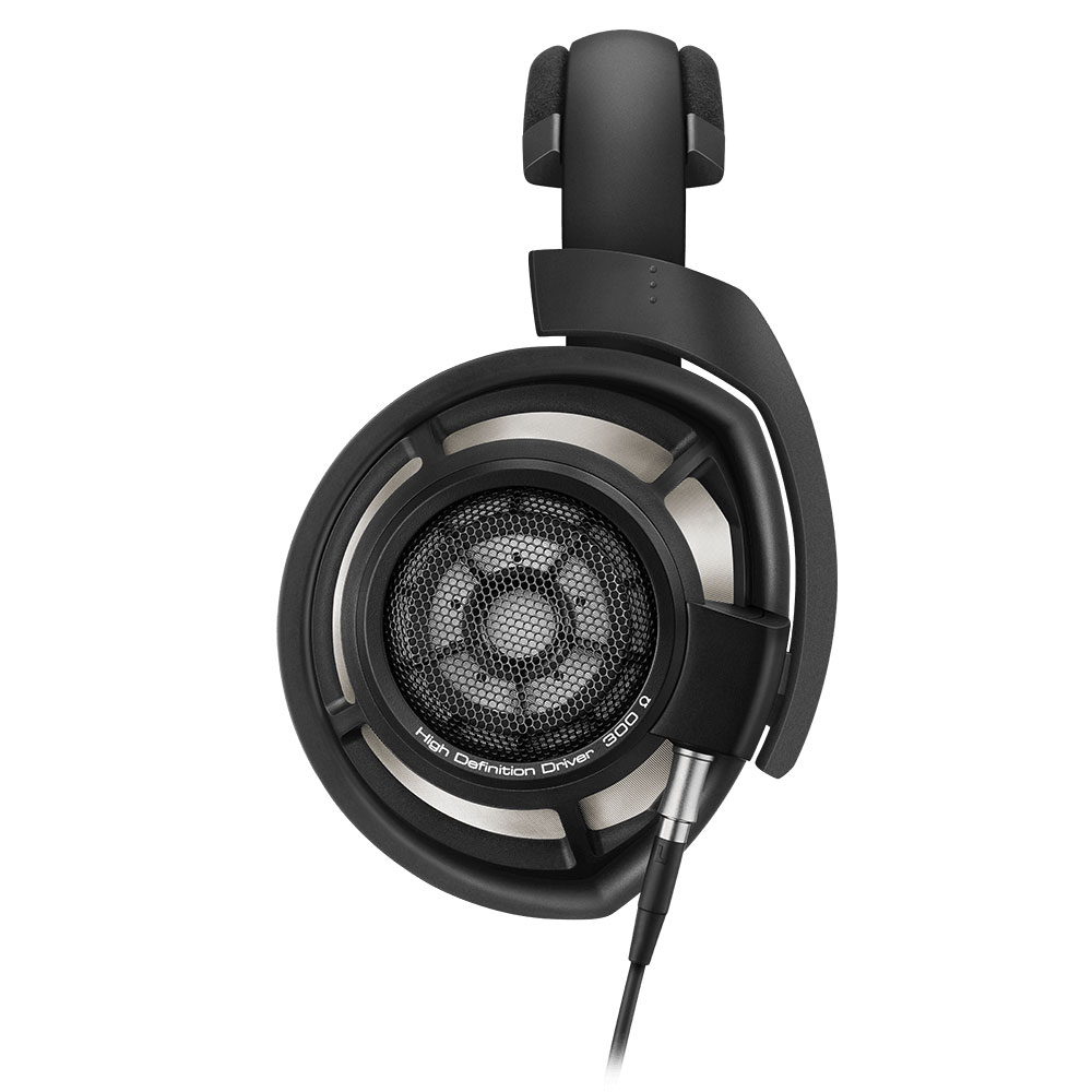 Sennheiser HD 800 S Headphones - Left