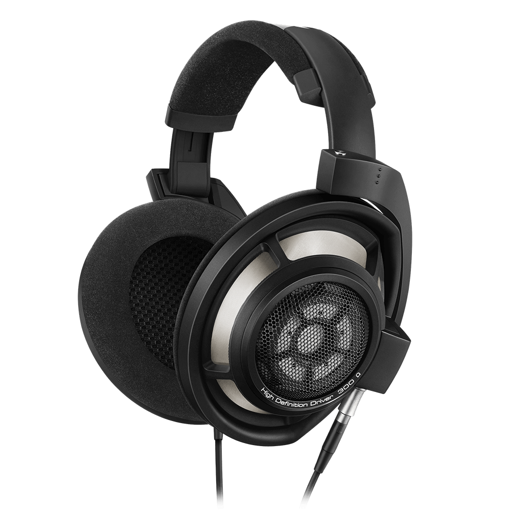 Sennheiser HD 800 S Headphones
