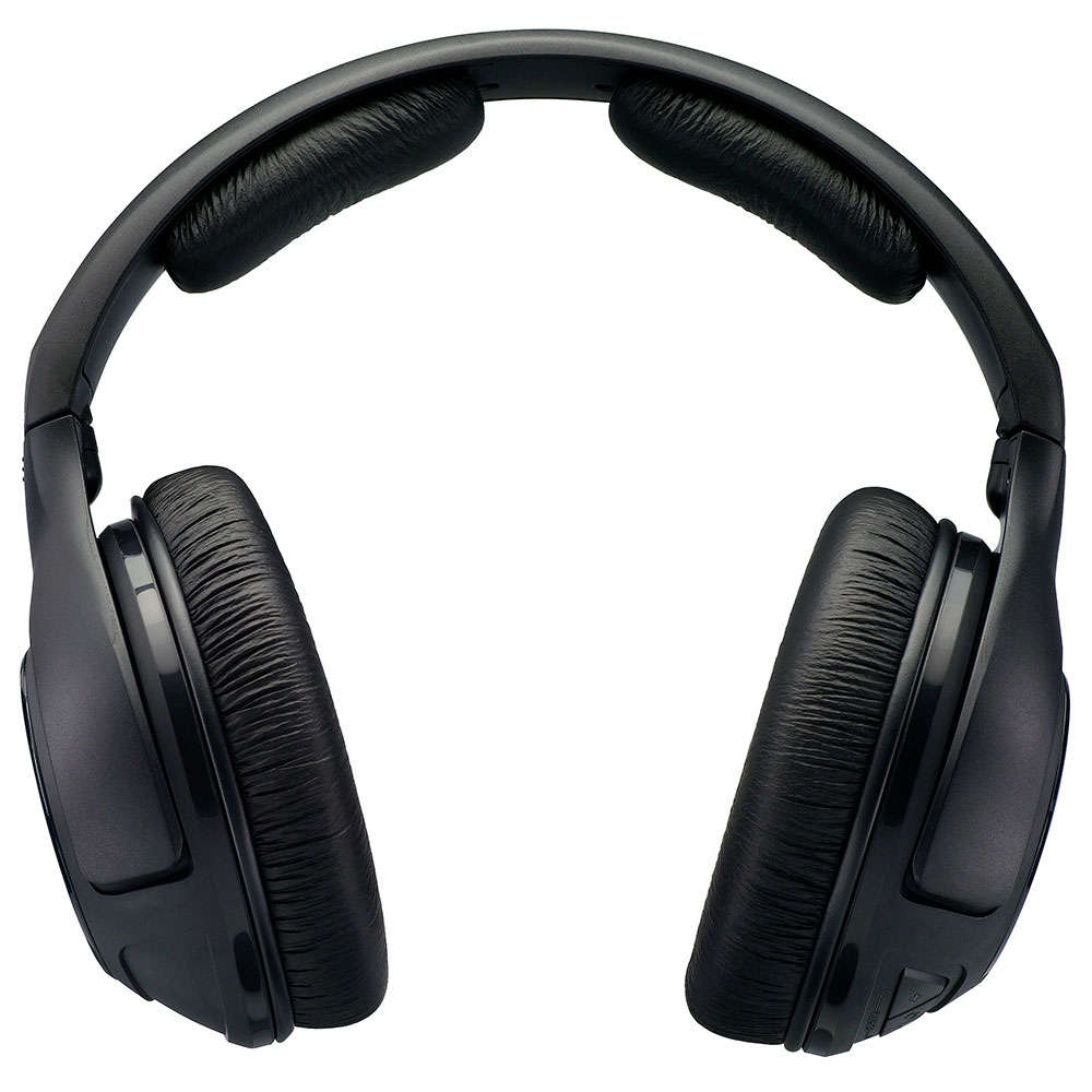 Sennheiser HDR 160 Headphones - Product Back