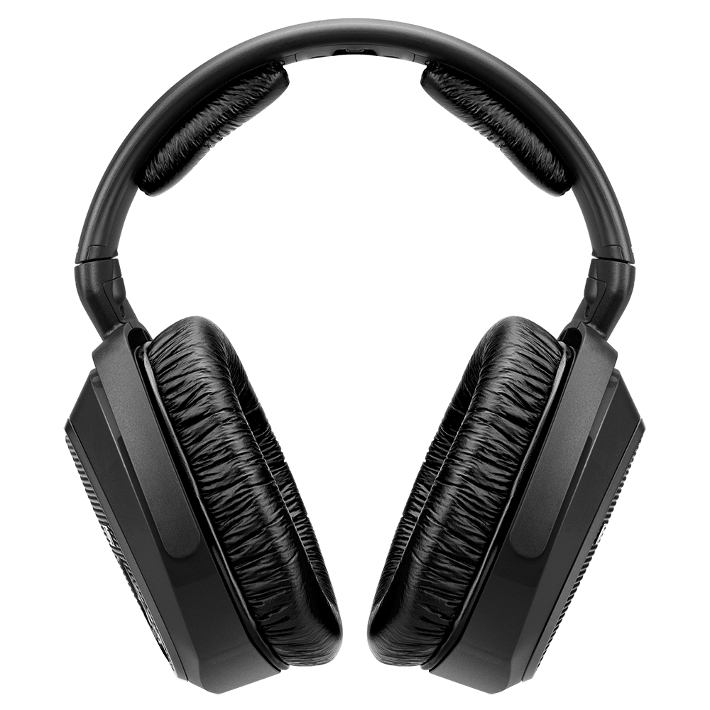 Sennheiser HDR 175 Headphones - Product Front