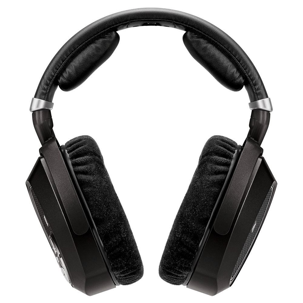 Sennheiser HDR 185 Headphones - Product Front
