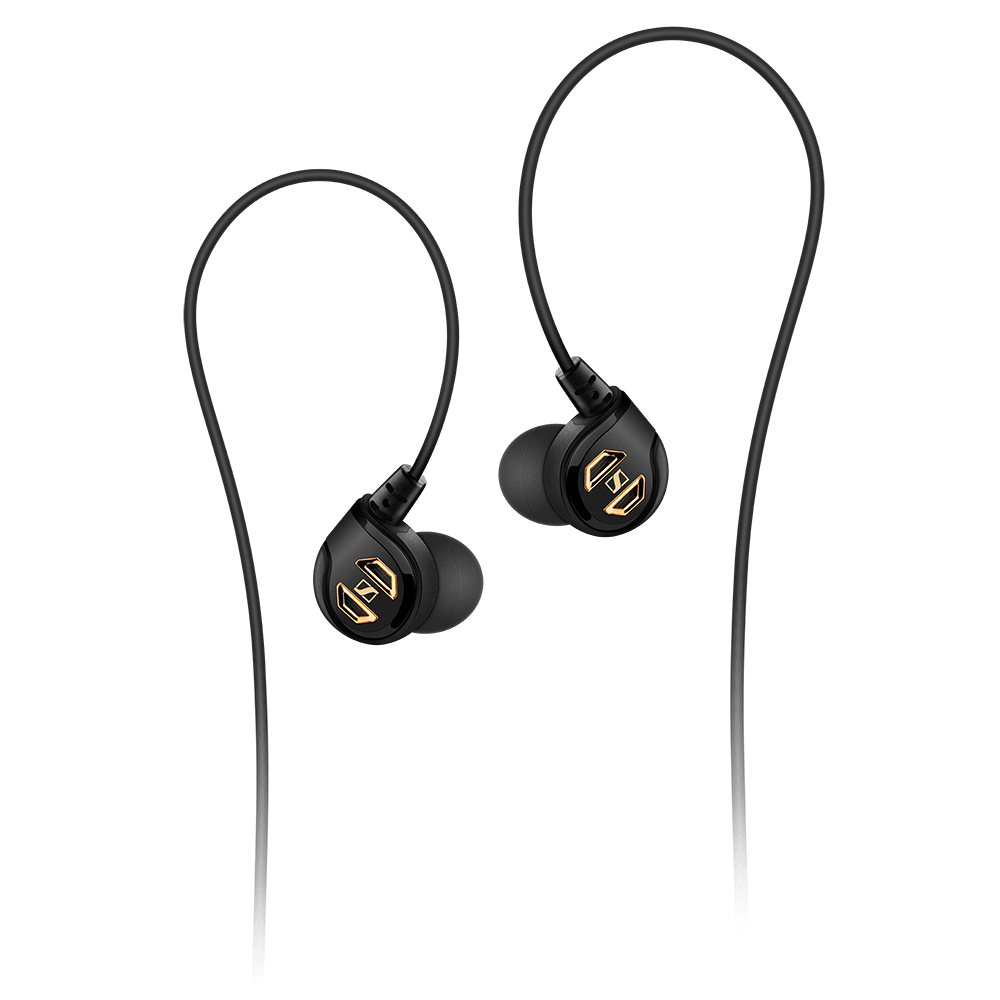 Sennheiser IE 60 Earphones - Product Front