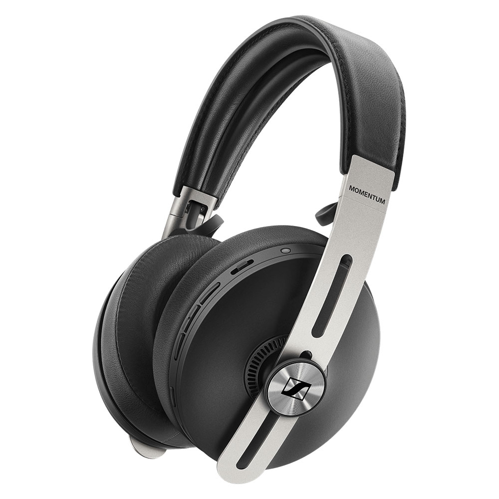 Sennheiser MOMENTUM 3 Wireless Black Headphones