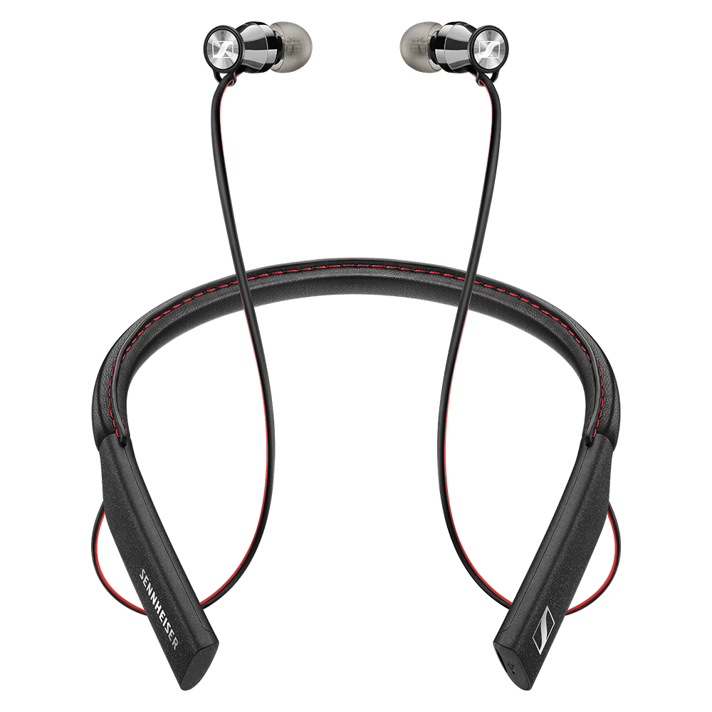 Sennheiser MOMENTUM In-Ear Wireless Earphones - Front