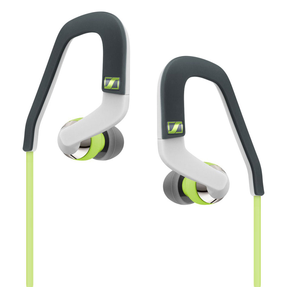 Sennheiser OCX 686G Sports Earphones - Product Closely