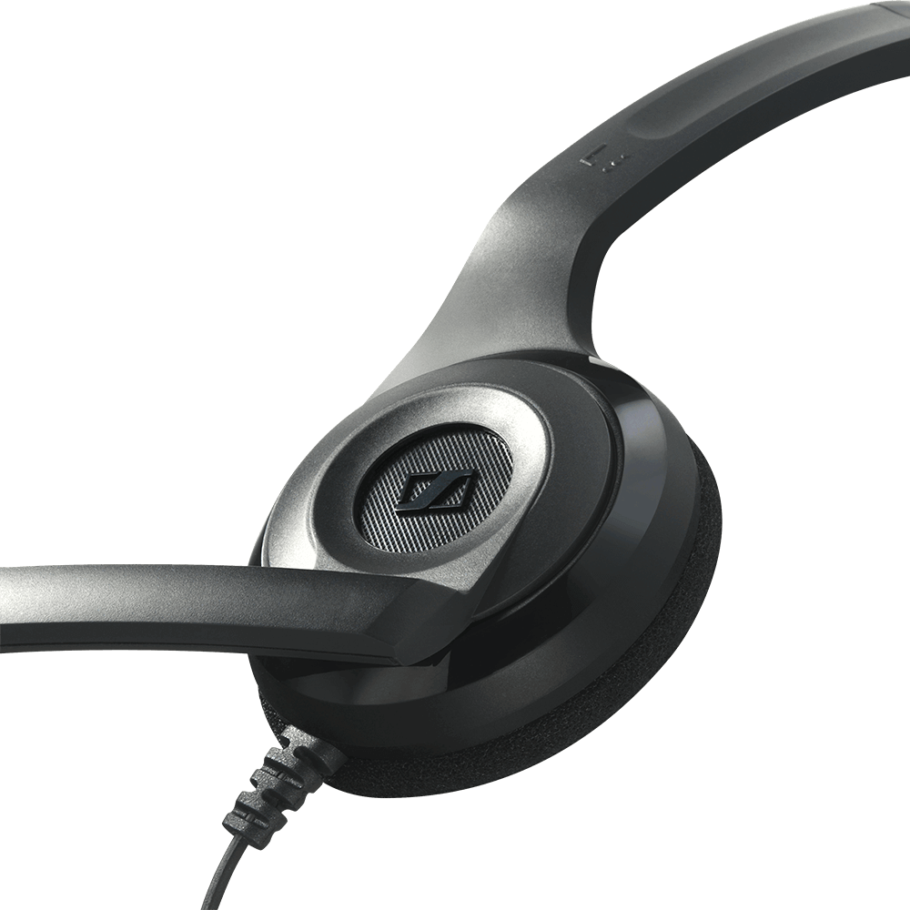 Sennheiser PC 3 Chat Headset - Product Details