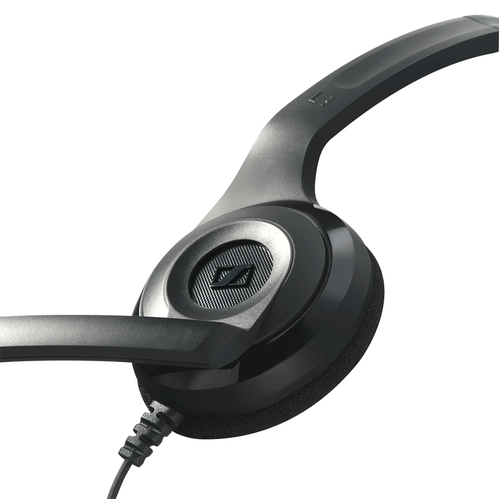 Sennheiser PC 7 USB Headset - Product Details