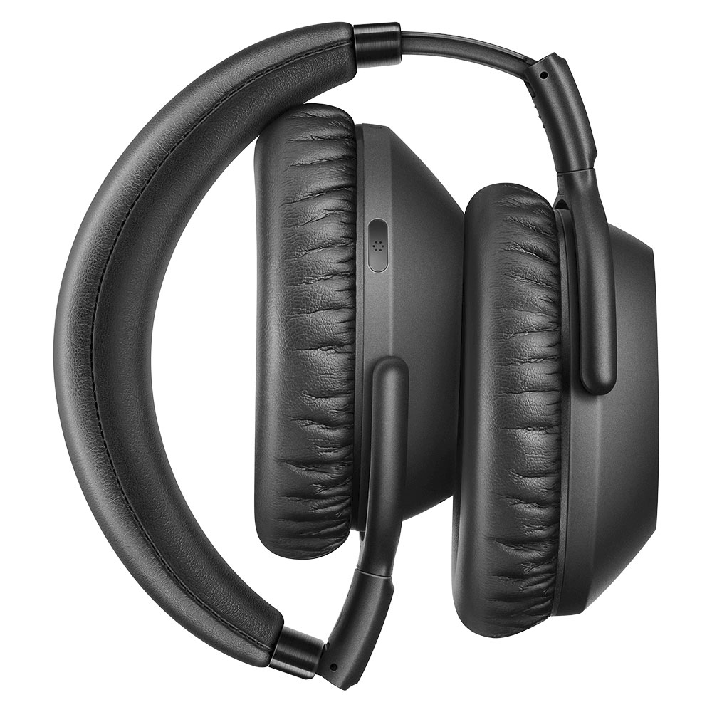 Sennheiser PXC 550-II Wireless Headphones - Folded Side