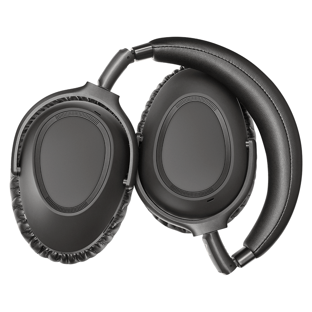 Sennheiser PXC 550-II Wireless Headphones - Folded