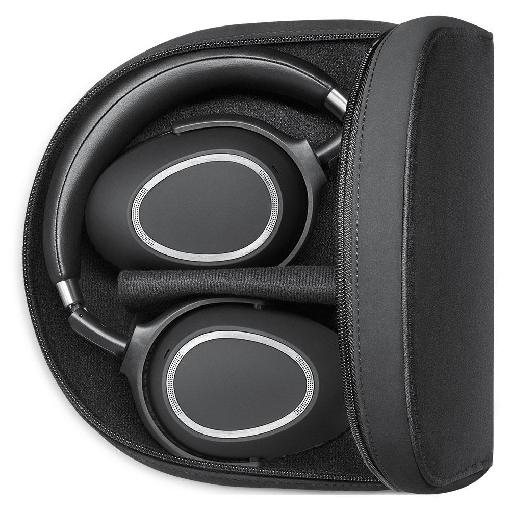 Sennheiser PXC 550 Wireless Headset - Case