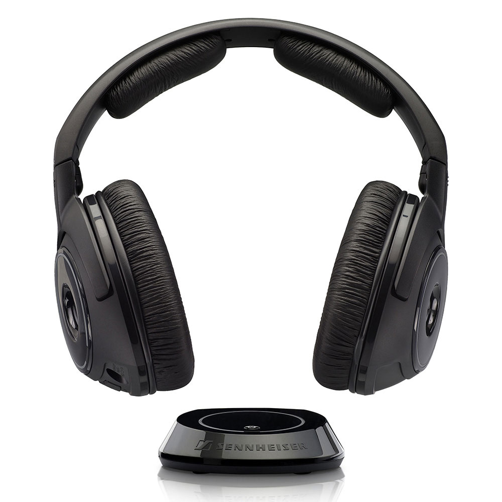 Sennheiser RS 160 Wireless System - Product Front