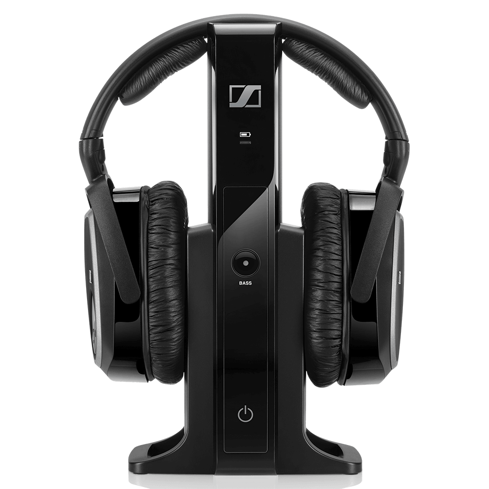 Sennheiser RS 165 Wireless System - Product Front