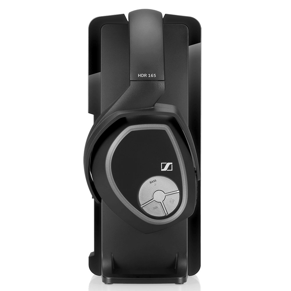 Sennheiser RS 165 Wireless System - Product Right