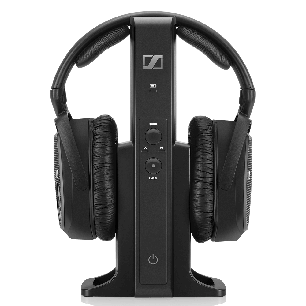 Sennheiser RS 175 Wireless System - Product Front