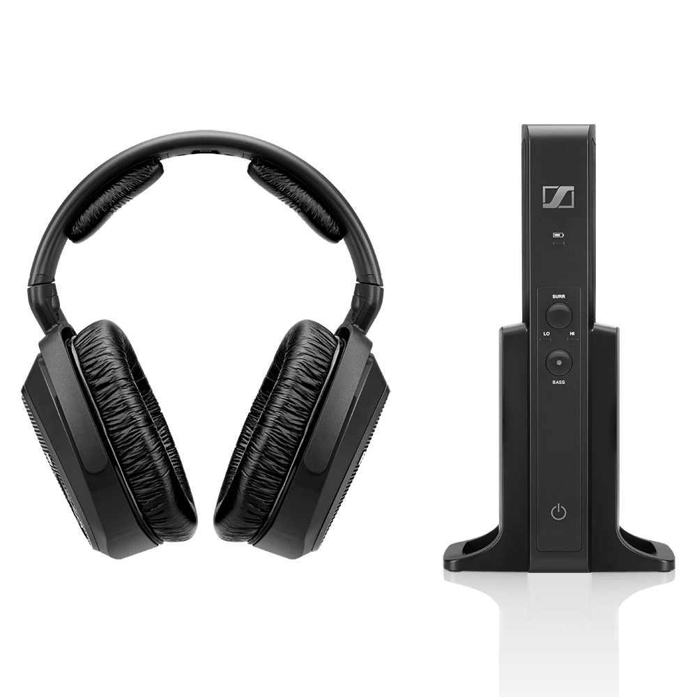 Sennheiser RS 175 Wireless System - Separate Front