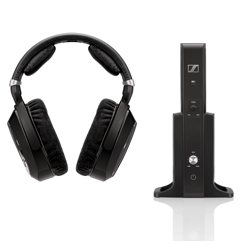 Sennheiser RS 185 Wireless System - Separate Front