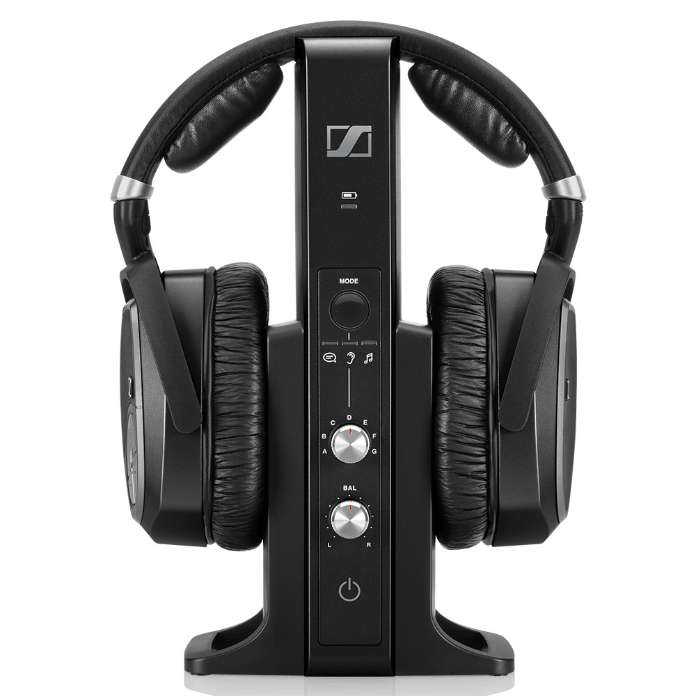 Sennheiser RS 195 Wireless System - Product Front