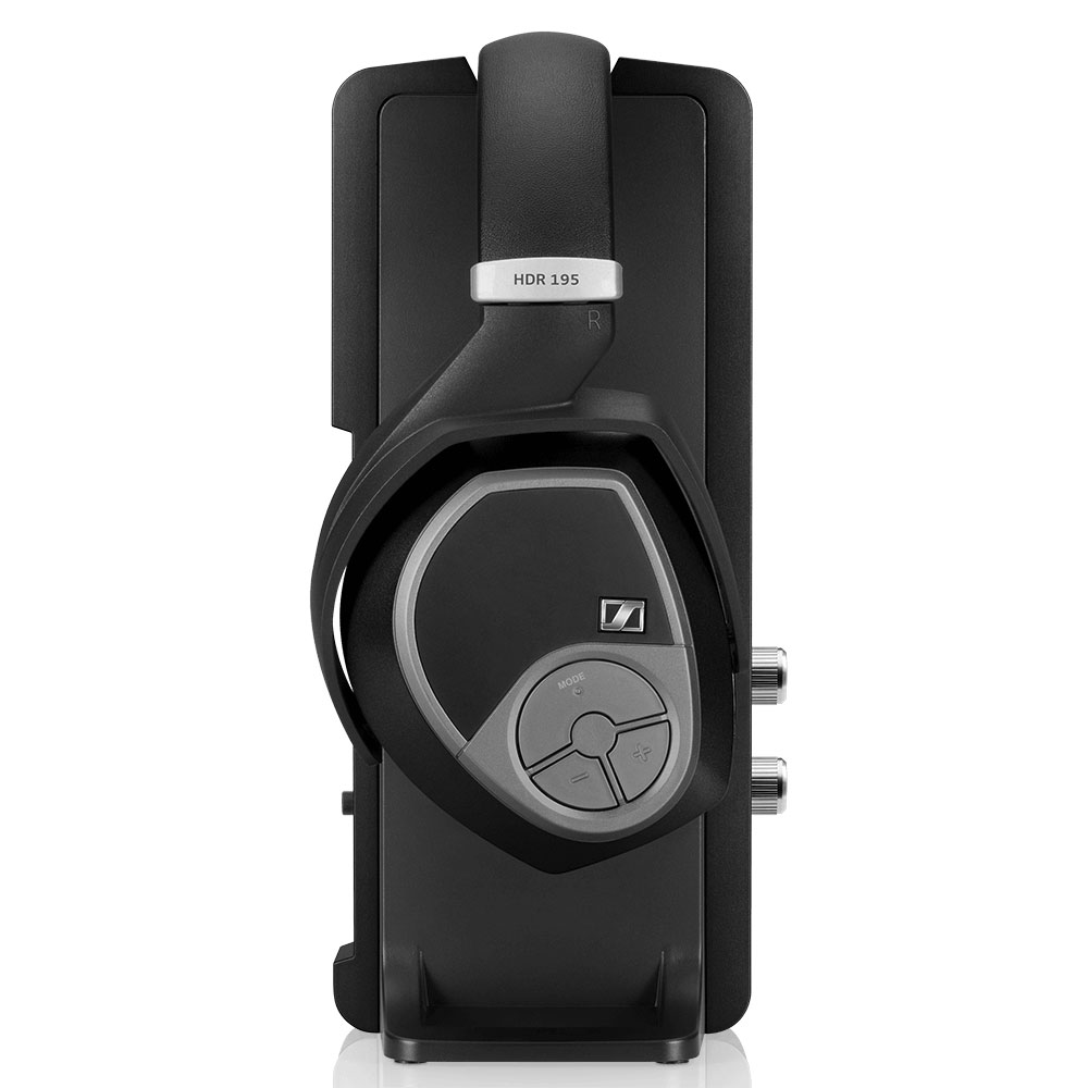 Sennheiser RS 195 Wireless System - Product Right